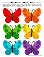 Course aux papillons-1
