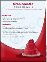 Créa-recette-Bulles au Jell-O