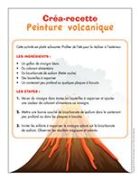Créa-recette-Peinture volcanique