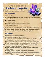 Créa-recette-Rochers surprises