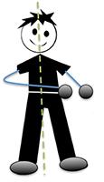 Croiser la ligne mediane-1