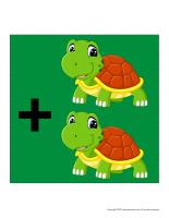 Dé-tortues géantes
