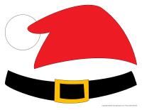Decorations de porte-Noel-1