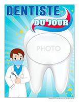 Dentiste d'un jour