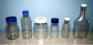 Des bouteilles de découvertes