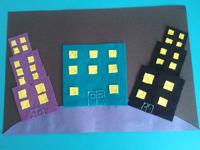 Des carrés en ville-1