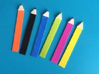 Des crayons neufs-6