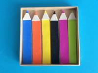 Des crayons neufs-7