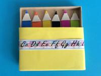 Des crayons neufs-8
