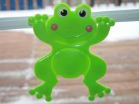 Des grenouilles à ma fenêtre-3
