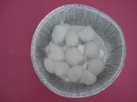 Desserts de cabane à sucre-10