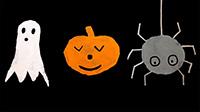 Detail Frise-halloween