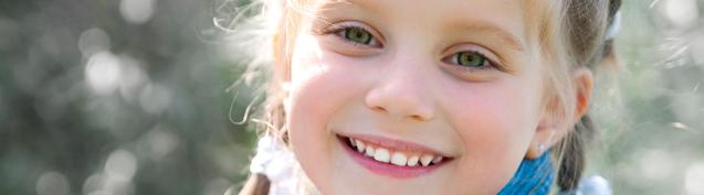 Développer l'estime de soi chez l'enfant