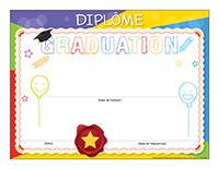 Diplômes-Graduation