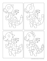 Dragon formes