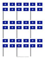 Drapeaux du Québec-miniatures.jpg