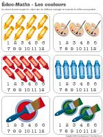 Éduc-Maths - Les couleurs
