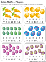 Éduc-Maths - Pâques