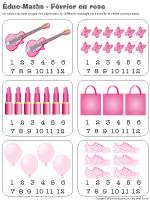 Éduc-Maths-Février en rose