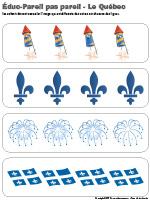 Éduc-Pareil pas pareil-Le Québec
