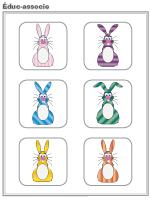 Éduc-associe - Les lapins