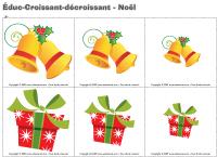 Éduc-croissant-décroissant-Noël