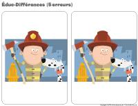 Éduc-différences - La prévention des incendies