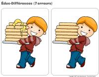 Éduc-différences - Le temps des sucres