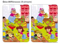 Éduc-différences-La pépinière