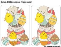 Éduc-différences-Pâques-Petites douceurs
