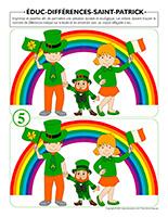 Éduc-différences-Saint-Patrick