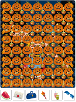 Éduc-intrus - Halloween