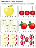 Éduc-math-les pommes