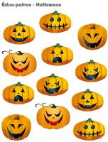 Éduc-paires - Halloween