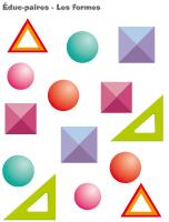 Éduc-paires - Les formes