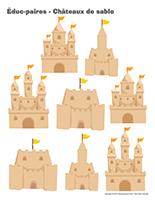 Éduc-paires-Châteaux de sable