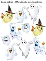 Éduc-paires-L'Académie des fantômes