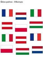 Éduc-paires-L'Europe