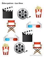 Éduc-paires-Les films