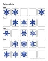 Éduc-série-Flocons de neige