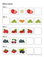 Éduc-série-Petits fruits