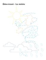 Éduc-tracé-La-météo