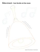 Éduc-tracé-Les bruits et les sons