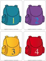 Educa-chiffres - la maternelle