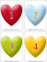 Éduca-chiffres-La Saint-Valentin