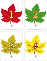 Éduca-chiffres-Les arbres