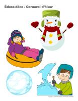 Éduca-déco-Carnaval d'hiver-2