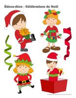 Éduca-déco-Célébrations de Noël-1