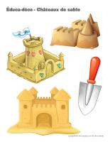 Éduca-déco-Châteaux de sable-1