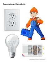 Éduca-déco-Électricité
